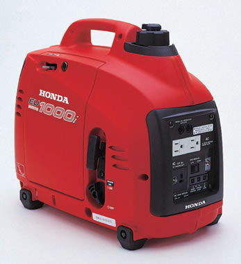 Where to find 1000 WATT HONDA GENERATOR in Old Town