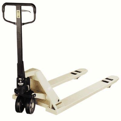 Where to find PALLET JACK  MANUAL in Old Town