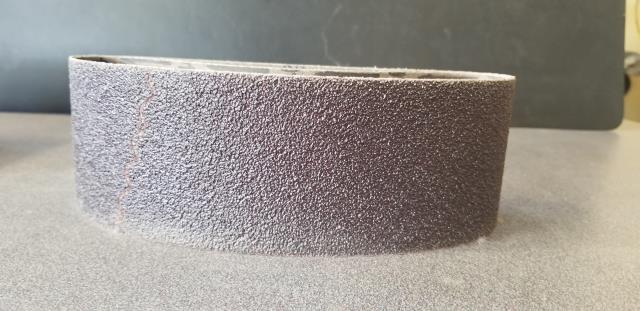 Where to find SAND BELT 3X21 40 GRIT in Old Town