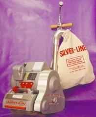 Where to find FLOOR SANDER   SILVERLINE in Old Town