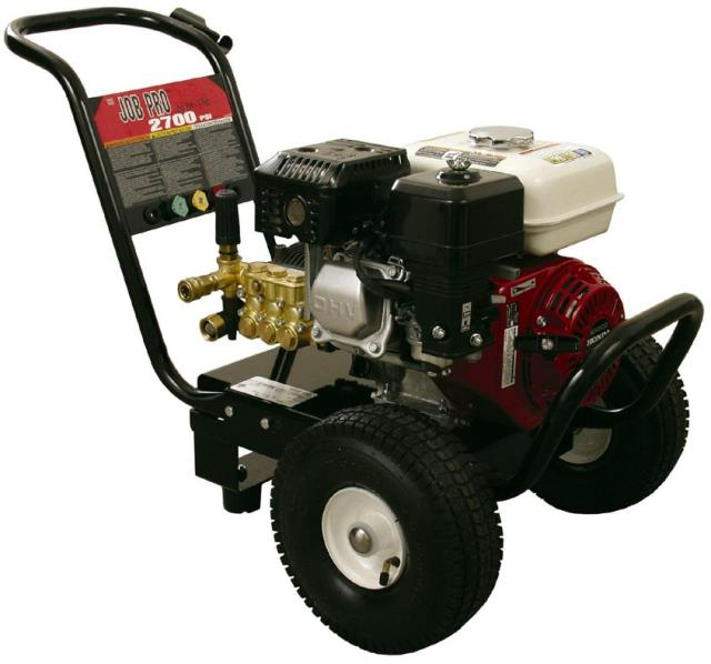 Where to find PRESSURE WASHER 2700 PSI in Old Town