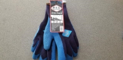Where to rent WINTER BRICK GLOVE - BLUE in Old Town ME