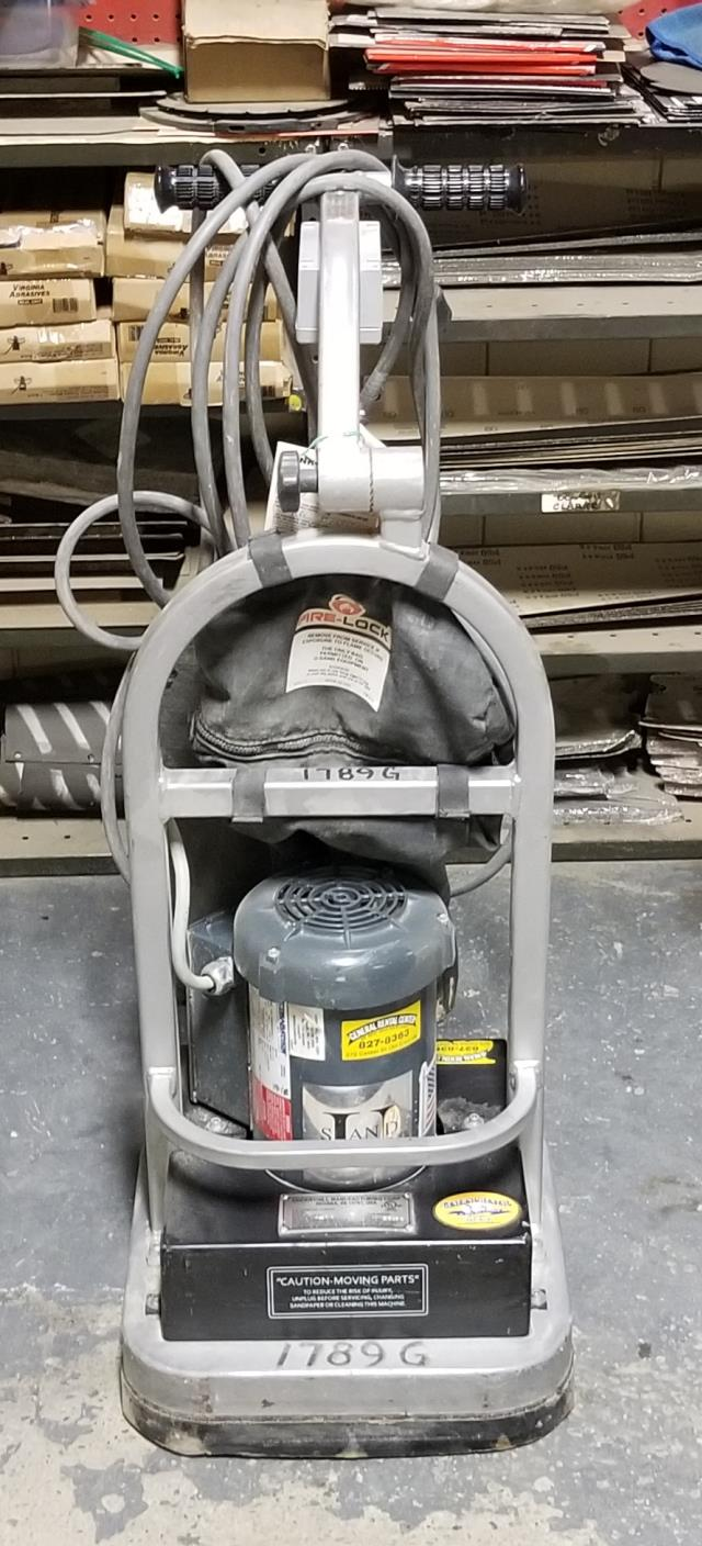 Where to find U-SAND FLOOR SANDER in Old Town