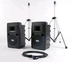 Where to find SOUND SYSTEM - PORTABLE in Old Town