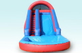 Where to rent INFLATABLE 14 FT WET SLIDE in Old Town ME