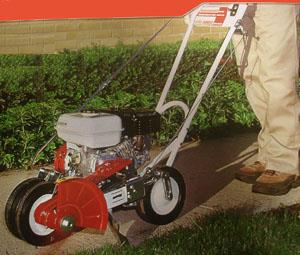 Where to find LAWN EDGER - GAS POWERED in Old Town