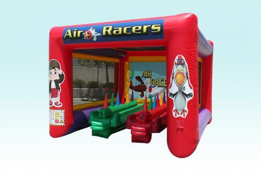 Where to find AIR RACER MINI  2-LANE in Old Town