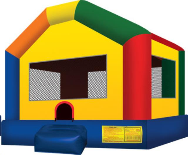Where to find BOUNCE TENT - 16X15  FUN HOUSE in Old Town