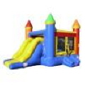 Where to rent BOUNCE TENT 12X19 COMBO W SLIDES in Old Town ME
