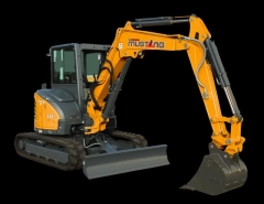 Where to rent EXCAVATOR - MUSTANG 450Z in Old Town ME