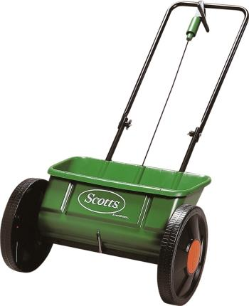 Where to find LAWN SPREADER in Old Town