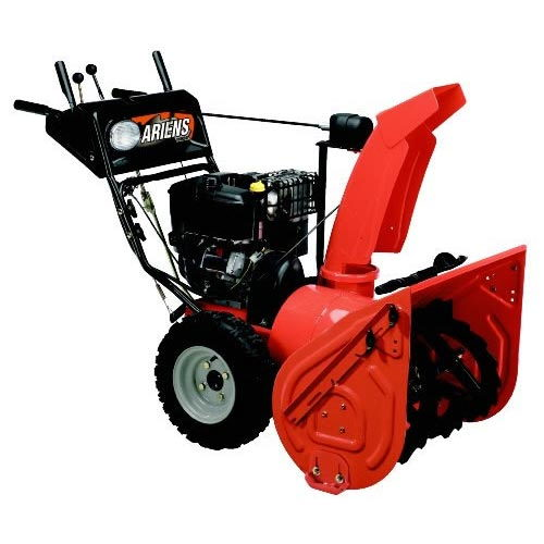 Where to find SNOW BLOWER - 10 HP 24  ARIENS in Old Town