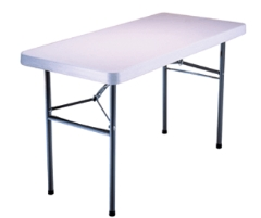 Where to rent TABLE - 4 FT RECTANGULAR in Old Town ME